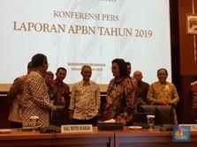 APBN 2019 Jadi Instrumen Countercyclical, Apa Tuh?