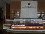 Penerimaan Pajak 2019 Lesu hingga Pemakaman Jenderal Iran