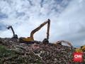 Volume Sampah di Bekasi Naik 50 Persen Akibat Banjir