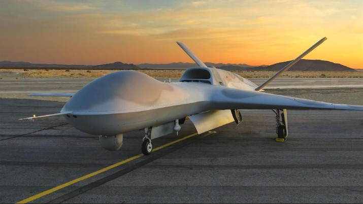 Drone dinilai efisien sebagai alat pengintai atau membantu mencari target dalam perang. Dilansir dari army-technology.com, ini 5 drone militer terbaik di dunia.