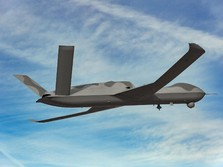 8 Drone Paling Mematikan, Salah Satunya Bunuh Soleimani