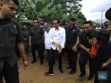 Natuna Jadi Tempat Karantina WNI, Ini Penjelasan Jokowi