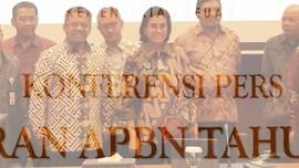 Realisasi APBN 2019