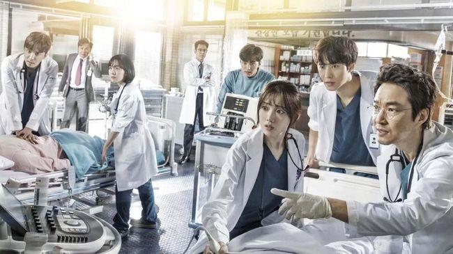 Sinopsis Drama Dr. Romantic 2, Ahli Bedah Pengajar Kehidupan