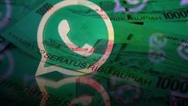 WhatsApp Cari Cuan Setelah 10 Tahun Gratiskan Layanan