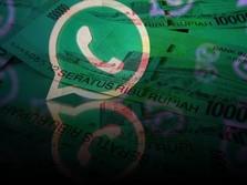 WhatsApp Cari Duit, Tak Lagi Gratisan & Privasi Pengguna