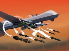 Mengenal MQ-9 Reaper, Drone Trump Pembunuh Soleimani