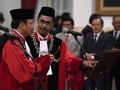 Hakim Baru MK Siap Hadapi Pilkada Tanpa Boncengan Kepentingan