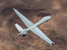 Arab Saudi Diserang Rudal & Drone, Iran Dalangnya?