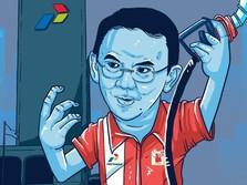 DPR: Ahok Tanggung Jadi Komut Pertamina, Jadi Dirut Saja!