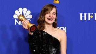 Komposer 'Joker' Catat Rekor di Golden Globe 2020
