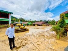 Jokowi Janji Setop Impor Pangan Sejak 2014, Nyatanya?