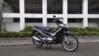 Spesifikasi Motor Hybrid Buatan Pemuda Magetan