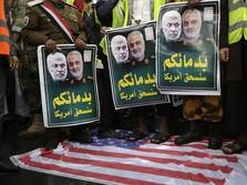 Sofjan Wanandi Ngeri Perang AS-Iran: RI Bisa Rugi dan Celaka!