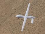 Inggris & Prancis Kutuk Serangan 8 Drone Houthi ke Arab Saudi