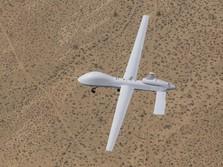 Bahaya! 8 Drone & 3 Rudal Serang Kerajaan Arab Saudi
