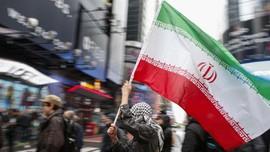 Iran Akui Hantam Basis AS dengan 9 Roket dan Puluhan Rudal