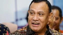Ada Info Harun Masiku di Sulsel, Ketua KPK Firli: Kita Akan Cari