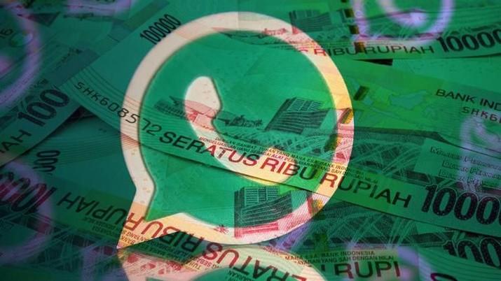 WhatsApp menjadi pilihan aplikasi pesan utama yang digunakan banyak orang karena gratis. Namun bagaimana jadinya bila WhatsApp menjadi aplikasi berbayar?