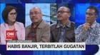 VIDEO: Naturalisasi Anies Vs Normalisasi Jokowi