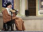 Khamenei Sebut AS Bakal Diusir dari Irak & Suriah, Apa Sebab?