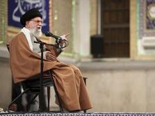 AS vs Iran, Teheran Siapkan Drone Tempur Berjarak 1.500 Km