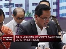 Ini Hasil Audit BPK Atas Dugaan Korupsi di Jiwasraya