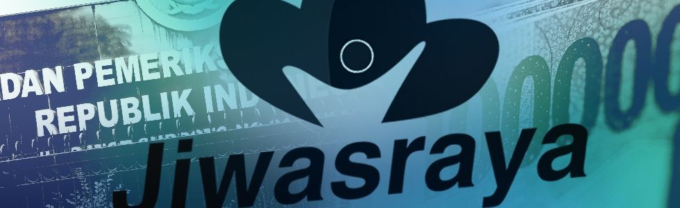 Bau Korupsi Jiwasraya