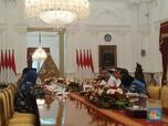 Anies, Emil dkk Dipanggil Jokowi Bahas Banjir, Apa Hasilnya?