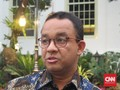 Anies Temui Jokowi Lapor Soal Fomula E Malam Ini