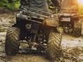 Menjajal Wisata Motor ATV di Desa Pematung Bali