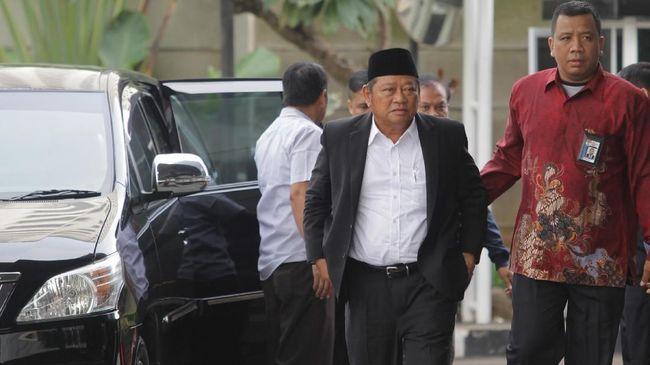 Kronologi Kasus Suap Bupati Sidoarjo