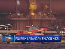 Indonesia Siap Hadapi Gugatan dari Uni Eropa di WTO