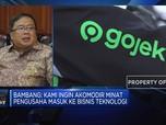 Bambang Brodjonegoro: Pemerintah Dukung Bisnis Startup