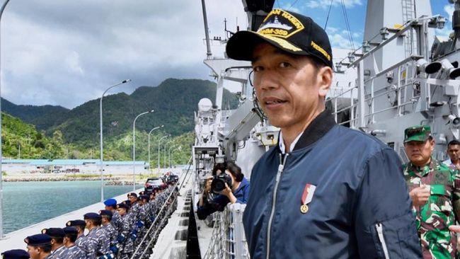 Jokowi Masih Buka Kans Pulangkan Anak Yatim WNI Eks ISIS