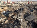 Ukraina Sebut Iran Akan Kirim Kotak Hitam Pesawat yang Jatuh