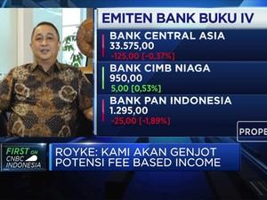Bank Mandiri Targetkan Pertumbuhan DPK di 2020 Hingga 10%