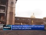 Indonesia Tanggapi Santai Gugatan Uni Eropa Soal Nikel
