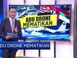 Adu Drone Mematikan dari Berbagai Negara