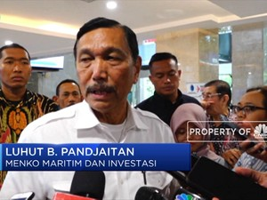 Pemerintah Percepat Pembangunan Pangkalan Nelayan di Natuna