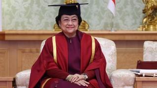 FX Rudy Akui Dinasihati Megawati Sebelum Absen di Rakernas