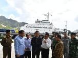 Saat Jokowi Tak Happy RI Doyan Banget Impor Migas