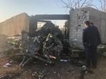 Boeing 737 Jatuh di Teheran, Penumpang Kebanyakan Warga Iran