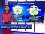 Investasi Jumbo Softbank di Indonesia