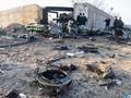 Iran Libatkan Boeing dan Ukraina Cari Penyebab Pesawat Jatuh