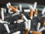 BPS: Harga Rokok Naik tak Berdampak ke Angka Kemiskinan