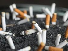 Jokowi Umumkan Tarif Cukai Rokok Pekan Depan, Naik 17%?