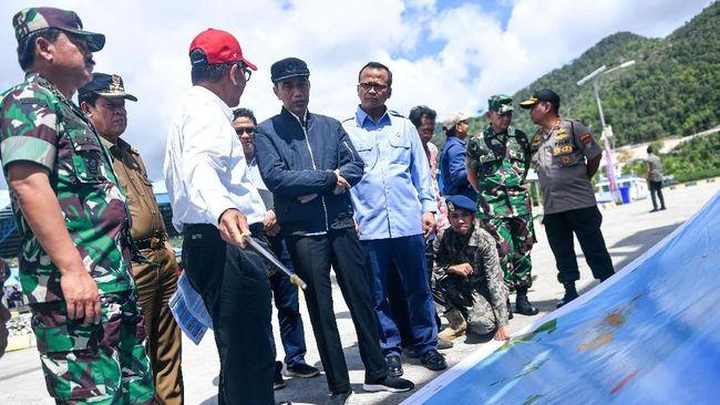 TNI Siapkan Pengawalan untuk Ratusan Nelayan ke Natuna