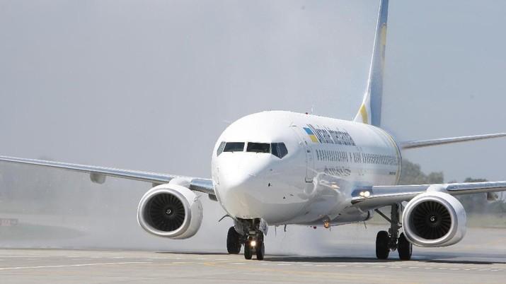 Tanggapan Presiden Ukraina soal militer Iran tembak jatuh pesawat Boeing Ukraine Airlines.