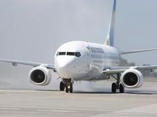 Wah! Iran Tak Mau Beri Kotak Hitam Boeing yang Jatuh ke AS